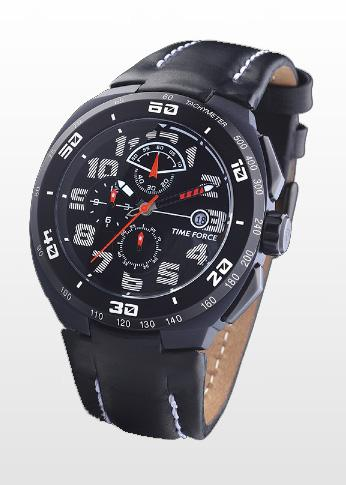 Foto Reloj Time Force - Colección Supersport - Uncharted TF3126M14