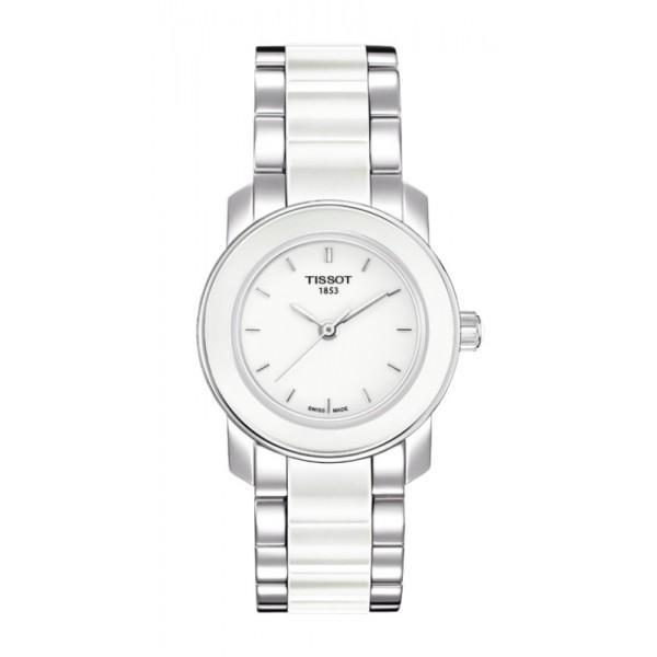 Foto Reloj Tissot Cera T0642102201100
