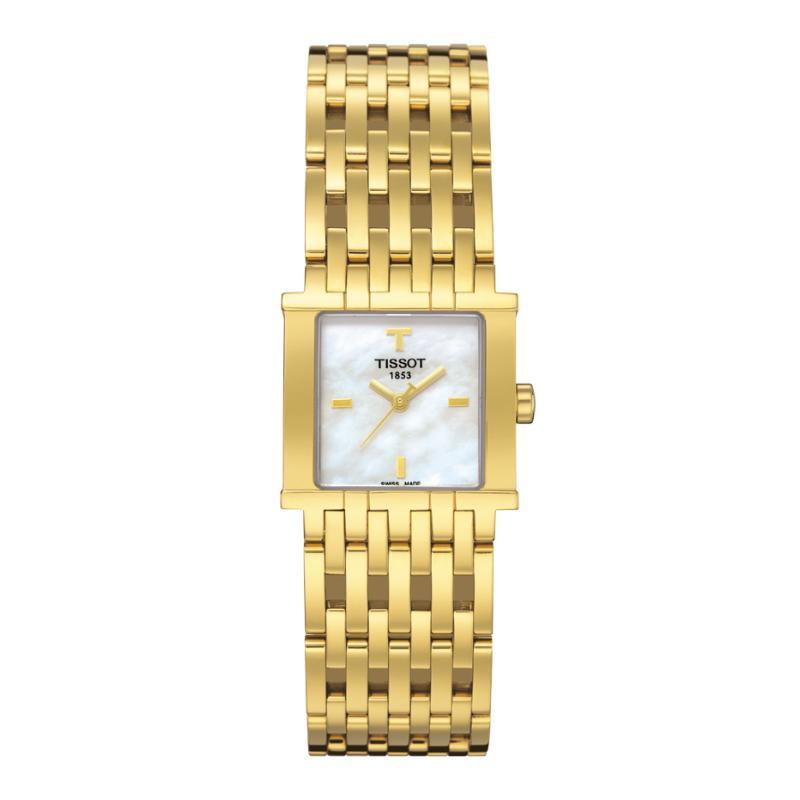 Foto Reloj Tissot Six-T T02.5.181.85