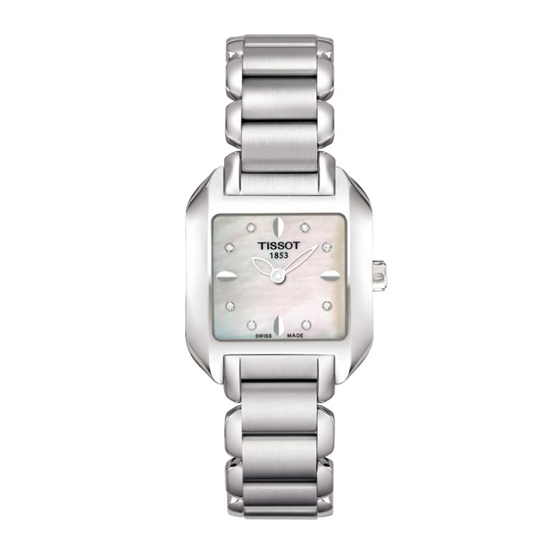 Foto Reloj Tissot T-Wave T02.1.285.74