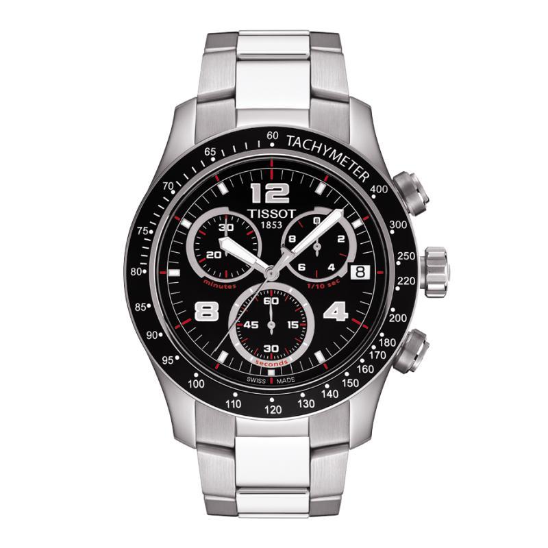 Foto Reloj Tissot V8 T039.417.11.057.00