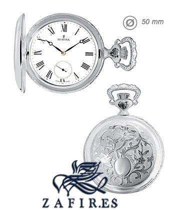 312b095f0ac3 Foto relojes de bolsillo - festina f2075-1 - para caballero foto 53209