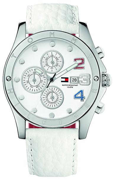 Foto relojes tommy hilfiger new moab - mujer