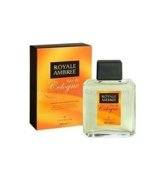 Foto Royale ambree frasco 200 ml