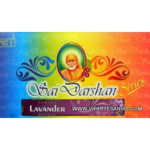 Foto Sai Darshan Series Champa