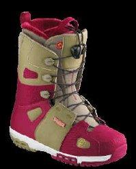 Foto salomon savage - bota snowboard 126327 savage rubisforest. - ...