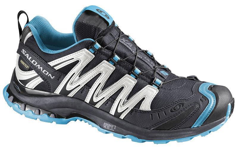 Foto Salomon Xa Pro 3D Ultra 2 Gtx zapatos para caminar