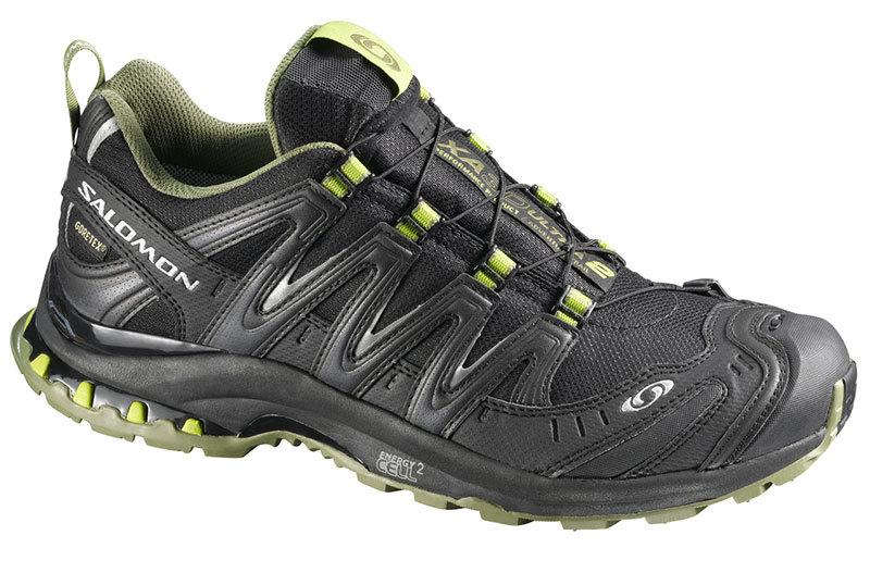 Foto Salomon Xa Pro 3D Ultra 2 Gtx zapatos para hombres
