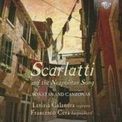 Foto Scarlatti E La Canzone Napoletana