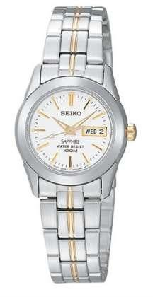 Foto Seiko Ladies Everyday SXA103P1 Watch