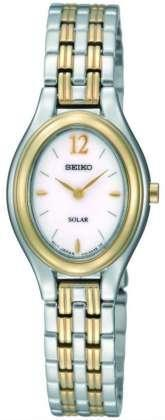 Foto Seiko Ladies Solar Powered SUP006P1 Watch