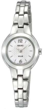 Foto Seiko Ladies Solar Powered SUP023P1 Watch