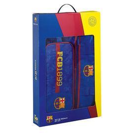 Foto Set regalo deporte 1899 FC Barcelona
