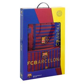 Foto Set regalo deporte FC Barcelona