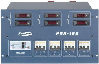 Foto Showtec PSA-125 Powerdistributor
