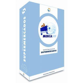 Foto Software mercasof gestion de supermercados monopu
