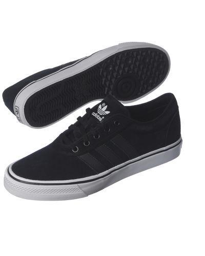 Foto ST zapatillas Adidas