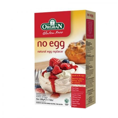 Foto Sustituto del huevo 375 gr (Orgran)