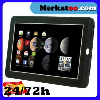 Foto Tablet I Joy Planet Pantalla 10