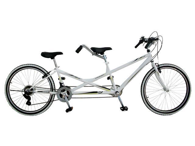 Foto Th Sport 26''. Bicicleta Tandem.