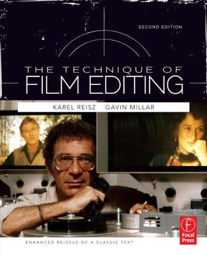 Foto The Technique of Film Editing