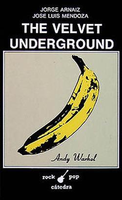 Foto The Velvet Underground