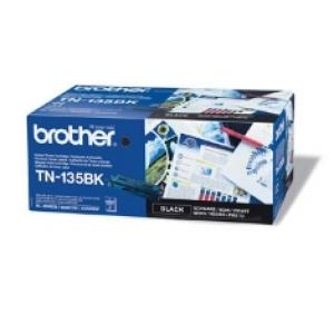 Foto Toner brother tn135bk negro 5000 p?ginas hl-4040cn/ hl-4050cdn/