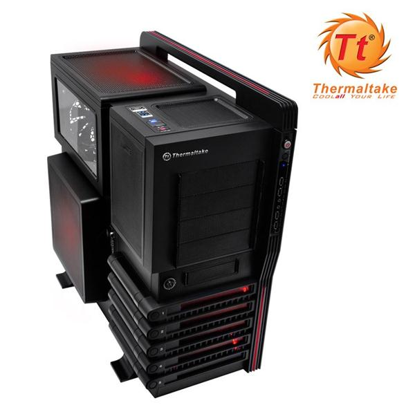 Foto Torre atx thermaltake level 10 gt bmw design