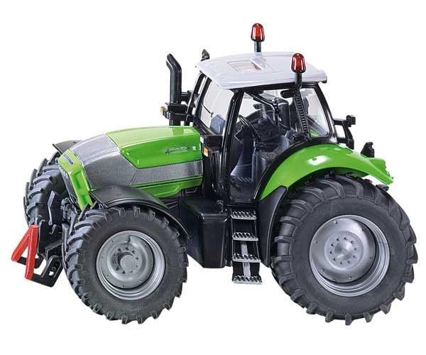 Foto Tractor deutz-fahr agrotron con mando control remoto