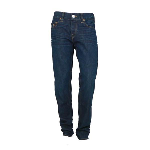 Foto True Religion Jeans azul Jackson Delgado