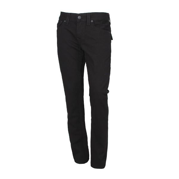 Foto True Religion Ricky negro Jeans pierna recta