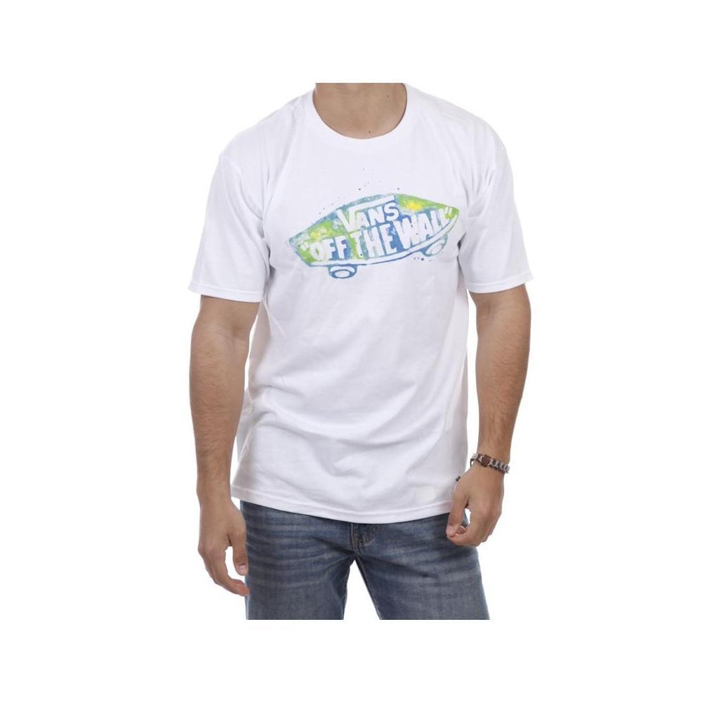 Foto Vans Camiseta Vans: Full Bleed OTW WH Tall: XL