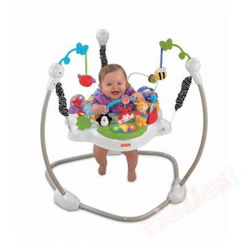 Foto W9467 saltador discover 'n grow, fisher-price
