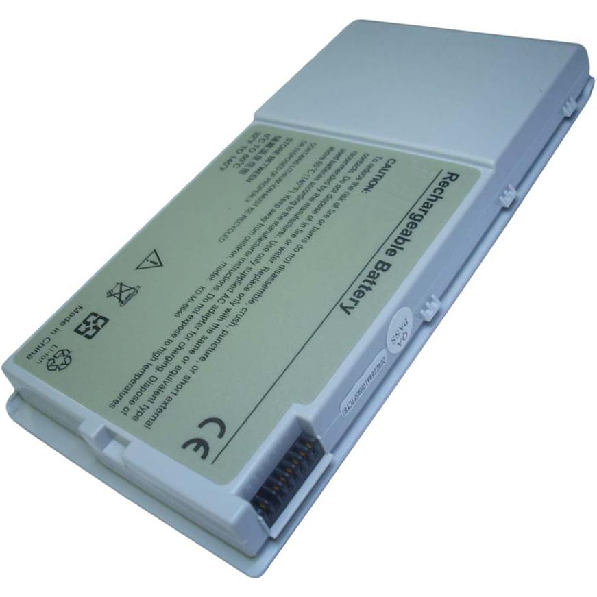 Foto Yakumo Q7M 2.8 Dvd-Rw Xd Bateria tipo ordenador portatil