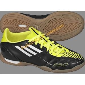 Foto Zapatilla de futbol sala adidas f5 in j u44273