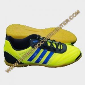 Foto Zapatilla de futbol sala adidas freefotball supersala g64147