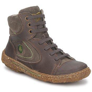 Foto Zapatillas altas El Naturalista Nido