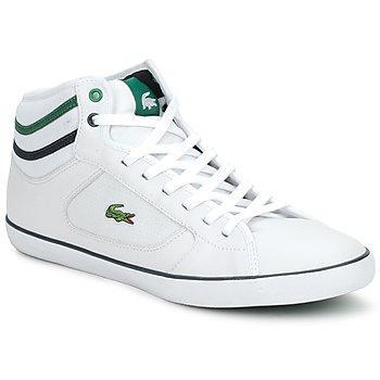 Foto Zapatillas altas Lacoste Camous Cre
