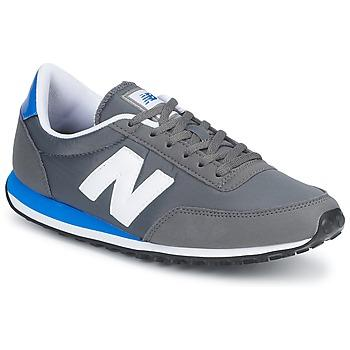 Foto Zapatillas altas New Balance U410