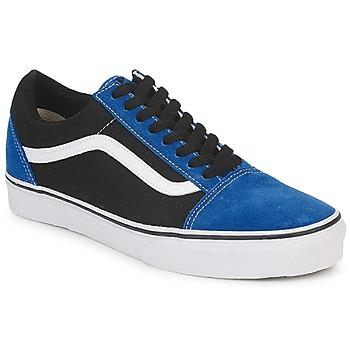 Foto Zapatillas altas Vans Old Skool