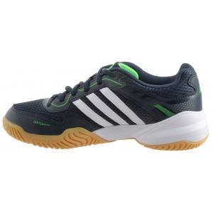 Foto zapatillas balonmano adidas niño (tallas 36 a 40)