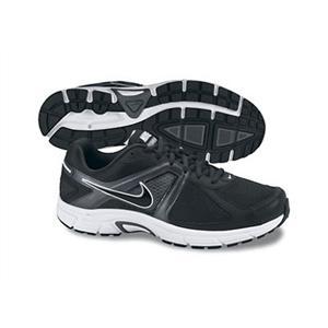 Foto Zapatillas de deporte negras Dart 9 de Nike para hombre