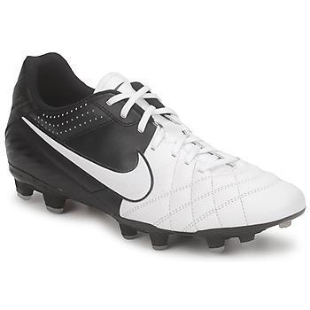 Foto Zapatillas de fútbol Nike Tiempo Natural Iv Ltr Fg