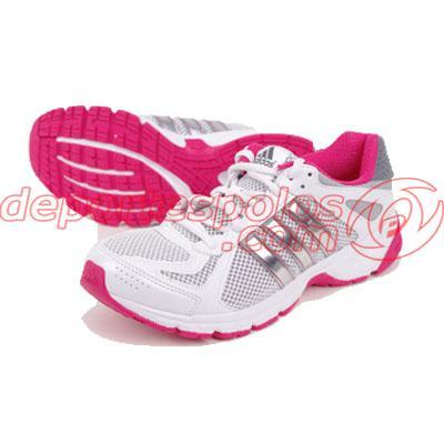 Foto zapatillas de running/adidas:duramo 5 w 3.5 runbla
