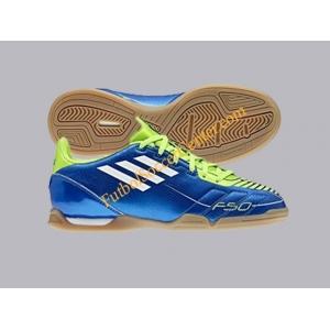 Foto Zapatillas futbol sala adidas f5 in j g40309