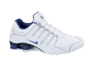 Estéril sábado libro de texto  Foto Zapatillas Nike Shox NZ EU - Hombre - Blanco - 11 foto 58312