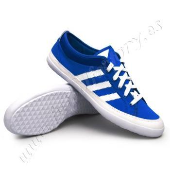 Foto Zapatillas nizza lo remo azul adidas