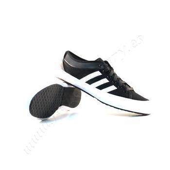 Foto Zapatillas nizza lo remo negro adidas