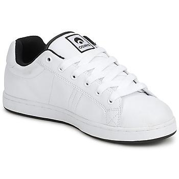 a0beae337d1 Foto Zapatos Osiris Retron Negro-Lime-Morado foto 440550
