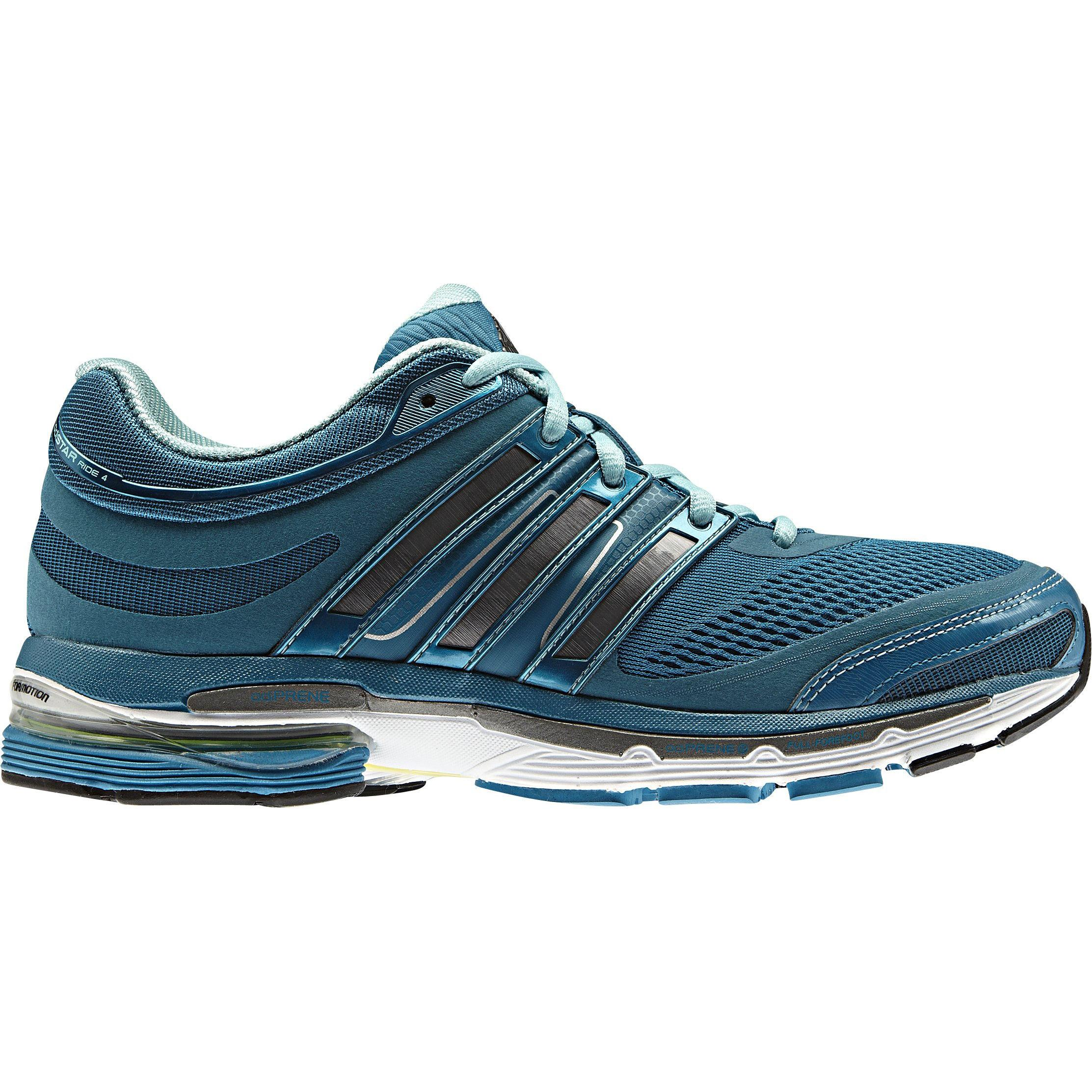 big sale 6d8e1 9d14f Foto Zapatillas para mujer Adidas - Adistar Ride 4 - UK 5.5